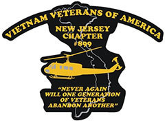 Vietnam Veterans of America Chapter 899